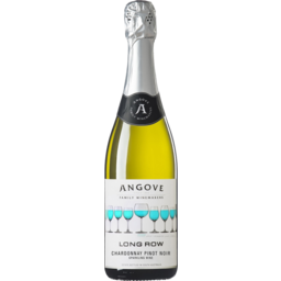 Photo of Angove Long Row Chardonnay Pinot Noir
