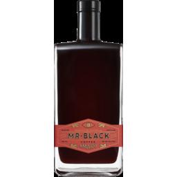 Photo of Mr Black Coffee Liqueur Amaro