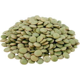 Photo of Genoa Green Lentils 500g
