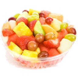 Photo of Fruit Salad Cut Family Size