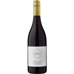 Photo of Soho White Collection Pinot Noir