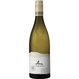 Photo of Ara Single Estate Chardonnay