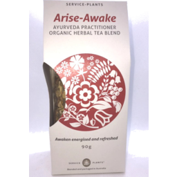 Photo of Service Plants - Tea - Arise Awake - 30g