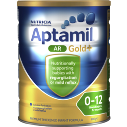 Photo of Karicare Aptamil Ar0-12 Months Infant Formula 900g
