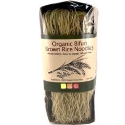 Photo of Nutritionist Choice Bifun Brown Rice Noodles