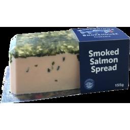 Photo of Wood Bridge Smkd Salmon Spread 155g