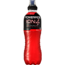 Photo of Powerade Berry Ice