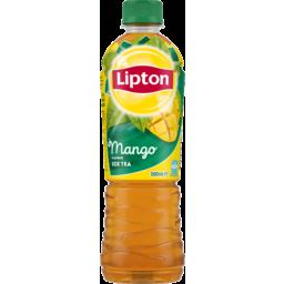 Photo of Lipton Ice Tea Mango 500ml