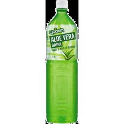 Photo of Yoosh Aloe Vera Drink 1.5