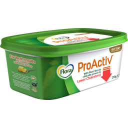 Photo of Flora Pro-Activ Buttery Spread 250g 250g