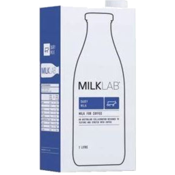 Photo of The Milk Lab Dairy Milk 1l