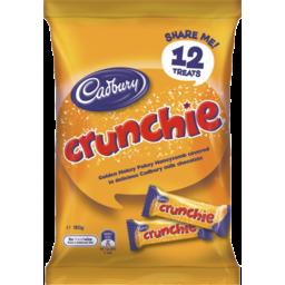 Photo of Cadbury Crunchie Sharepack 180g