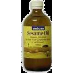 Photo of Melrose - Sesame Oil Organic - 500ml