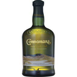Photo of Connemara Irish Whiskey