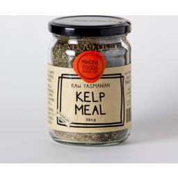 Photo of Mindful Foods Sea Vegetable - Kelp Meal