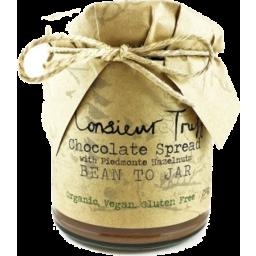 Photo of Monsieur Truffe Chocolate Hazelnut Spread