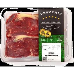 Photo of Provenir Porterhouse Steak