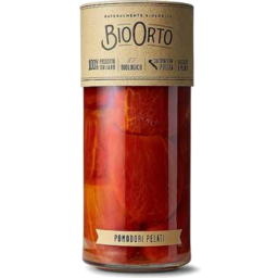 Photo of BioOrto Tomato Peeled Organic 550g