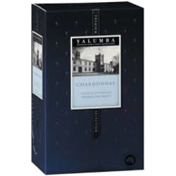 Photo of Yalumba Premium Selection Chardonnay Cask 2