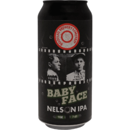 Photo of Baby Face Nelson Ipa