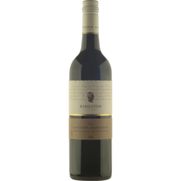 Photo of Kingston Estate Cabernet Sauvignon 750ml