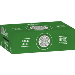 Photo of Coopers Original Pale Ale Can 24 Pack