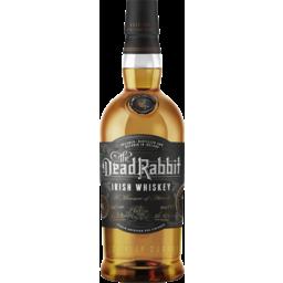 Photo of The Dead Rabbit Irish Whiskey