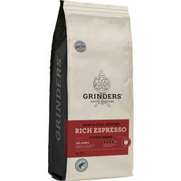 Photo of Grinders Rich Espresso 1kg