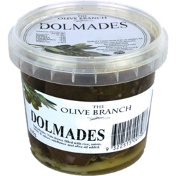 Photo of The Olive Branch Dolmades 335g