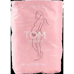 Photo of Tom Organic Pads - Maternity 12 Pack