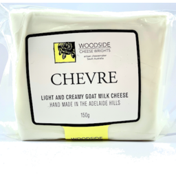 Photo of Woodside Chevre
