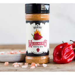 Photo of Deliciou Habanero Seasoning 80gm