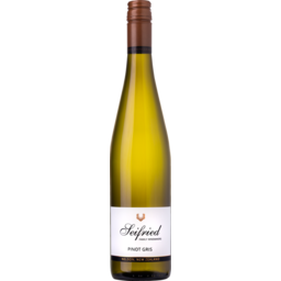 Photo of Seifried Pinot Gris 750ml