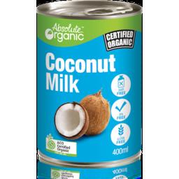 Photo of C/Nut Milk Org 400ml