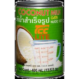 Photo of Tcc Coconut Milk Lite 400ml