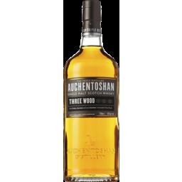Photo of Auchentoshan Three Wood Scotch Whisky