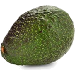 Photo of Avocado Hass Each