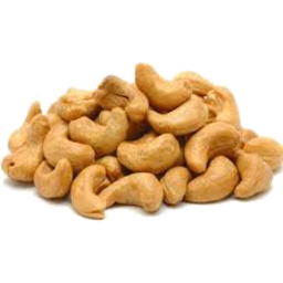 Photo of S/Hvst Cashews Rst Unsltd 400g
