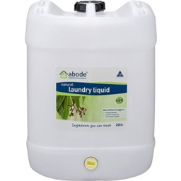 Photo of Bulk Liquid Laundry Eucalyptus