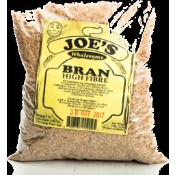 Photo of Joe's Cassava Wheat Bran