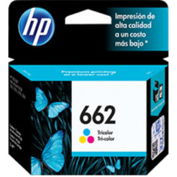 Photo of Hp Ink #662 Tricolor