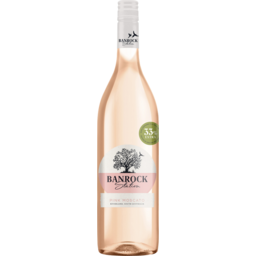 Photo of Banrock Station Pink Moscato