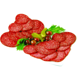 Photo of Verkerks Salami Pepperoni (Approx. 18 slices per 100g)