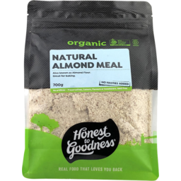 Photo of Honest To Goodness Almond Meal