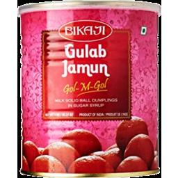 Photo of Bikaji Sweet - Gulab Jamun 1 Kg