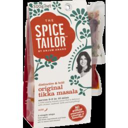 Photo of S/Tailor Tikka Masala Sce Orig 300gm