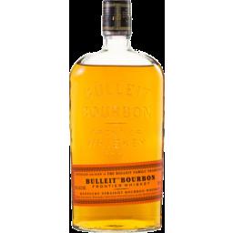 Photo of Bulleit Bourbon 700ml