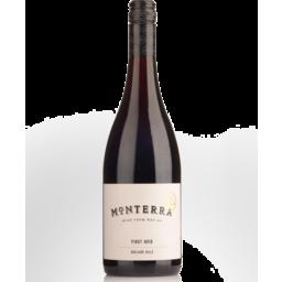 Photo of Monterra Pinot Noir