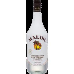Photo of Malibu Coconut Rum 700ml