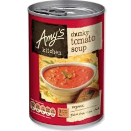 Photo of Soup - Chunky Tomato 411g